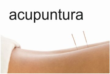 <strong>Acupuntura</strong>